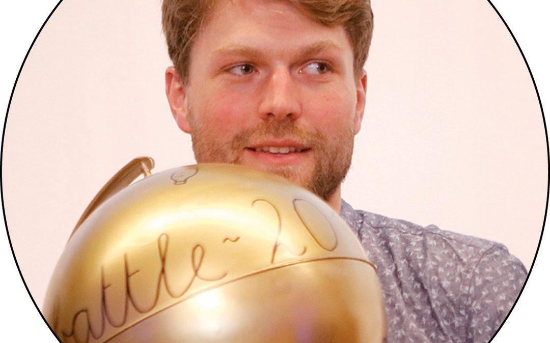 Maarten Mees