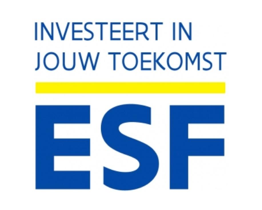 Rotate U: ESF project in samenwerking met Noordzee Helikopters Vlaanderen en AMC 66